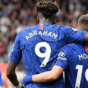 Southampton 1:4 Chelsea