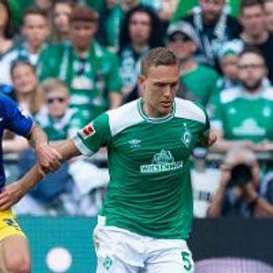 Werder Bremen 2:1 RasenBallsport Leipzig