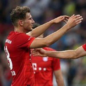 Bayern Munich 6:1 Fenerbahce