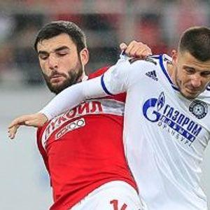 Spartak Moscow 1:2 FC Orenburg