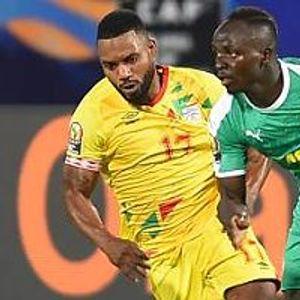 Senegal 1:0 Benin