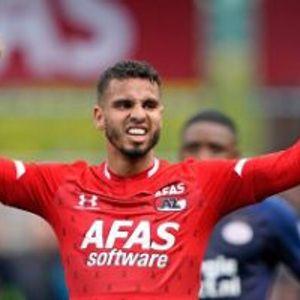 AZ Alkmaar 1:0 PSV Eindhoven