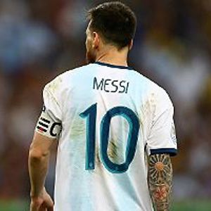 Venezuela 0:2 Argentina