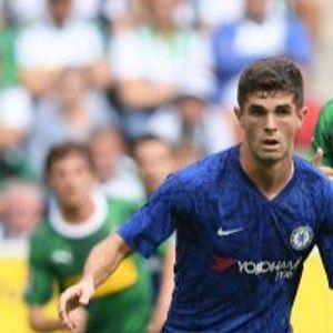 Borussia M'gladbach 2:2 Chelsea