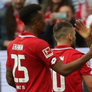 Mainz 05 4:2 Hoffenheim