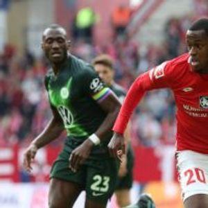 Mainz 05 0:1 Wolfsburg