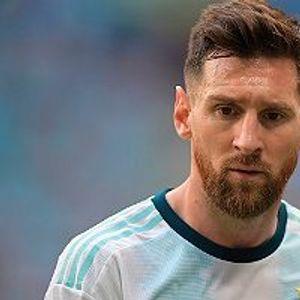 Qatar 0:2 Argentina