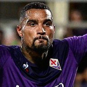 Fiorentina 4:1 Galatasaray