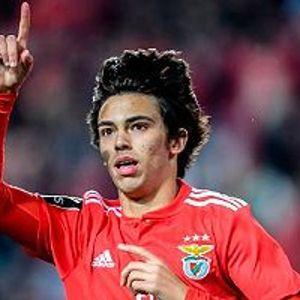 Benfica 6:0 Maritimo