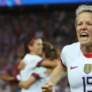 France 1:2 USA