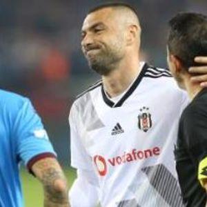 Trabzonspor 4:1 Besiktas