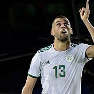 Tanzania 0:3 Algeria