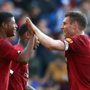 Tranmere Rovers 0:6 Liverpool