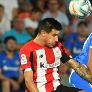 Getafe 1:1 Athletic Bilbao
