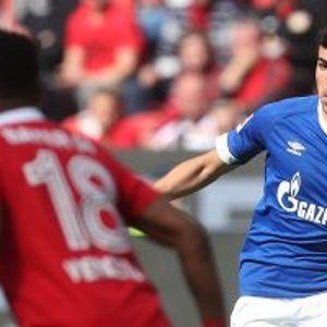 Bayer Leverkusen 1:1 Schalke 04