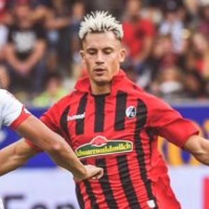 Freiburg 3:0 Mainz 05