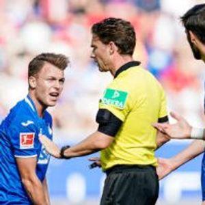 Hoffenheim 0:3 Freiburg