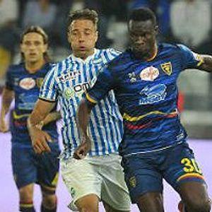 SPAL 1:3 Lecce