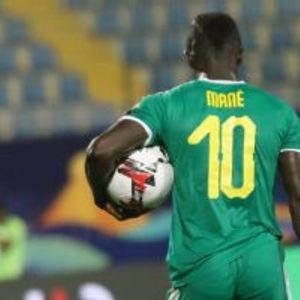 Uganda 0:1 Senegal