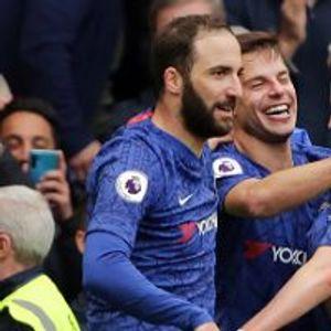 Chelsea 3:0 Watford