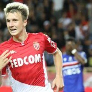 Monaco 3:1 Nice