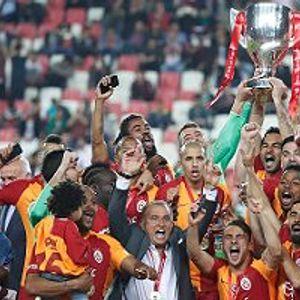 Akhisarspor 1:3 Galatasaray