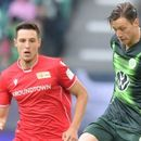 Wolfsburg 1:0 Union Berlin