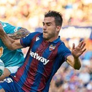 Levante 1:1 Osasuna
