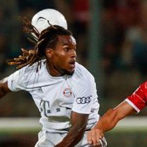 Energie Cottbus 1:3 Bayern Munich
