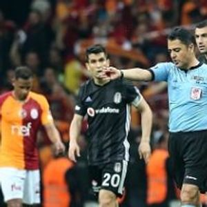 Galatasaray 2:0 Besiktas