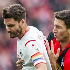FC Koeln 0:4 Hertha Berlin