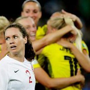 Sweden 1:0 Canada