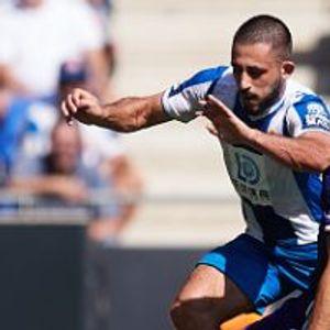Espanyol 0:2 Real Valladolid