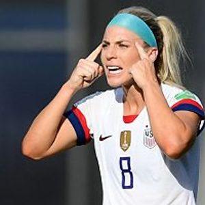 Spain 1:2 USA