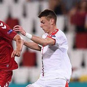 Denmark U21 2:0 Serbia U21