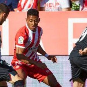 Girona 1:2 Levante