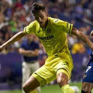 Levante 2:1 Villarreal