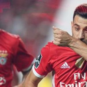 Benfica 2:0 Gil Vicente