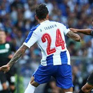 FC Porto 2:3 FC Krasnodar