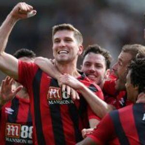 AFC Bournemouth 1:1 Sheffield United
