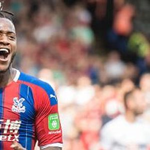 Crystal Palace 5:3 AFC Bournemouth
