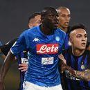 SSC Napoli 4:1 Inter