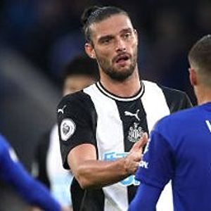 Leicester City 5:0 Newcastle United
