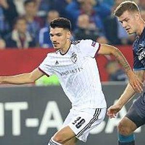 Trabzonspor 2:2 Basel
