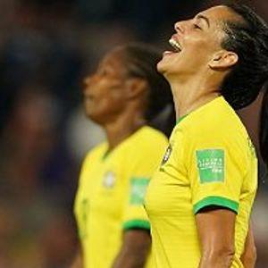 France 2:1 Brazil