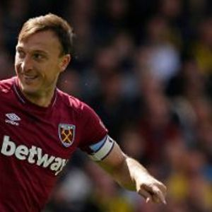 Watford 1:4 West Ham United