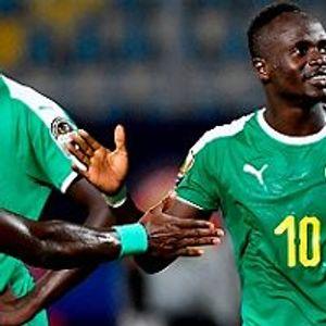 Kenya 0:3 Senegal