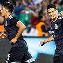 Mexico 3:1 Chile