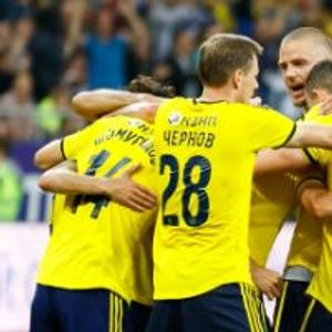 FC Rostov 2:1 FC Orenburg