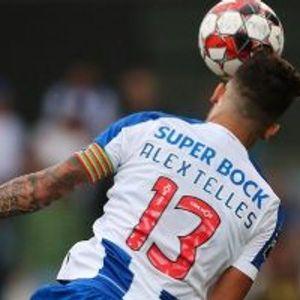 Gil Vicente 2:1 FC Porto